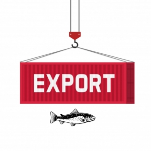 Ukraine has set a record for fish exports