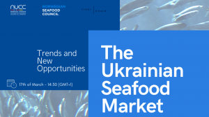 The Ukrainian Seafood Market: Trends and New Opportunities