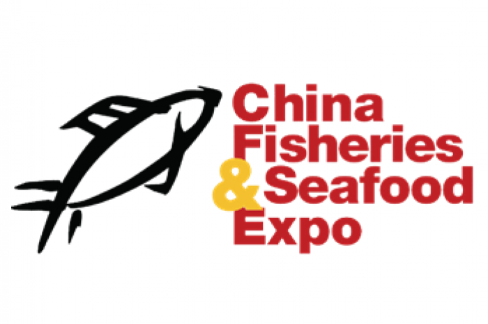China will host the largest in Asia exhibition of seafood in November