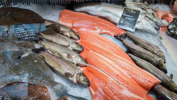 The state of the fish market. Analytics and prospects of Ukraine
