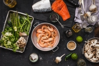 Pescetarianism as a new popular trend of healthy eating