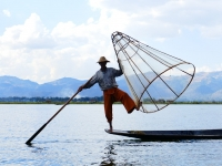 The EU allocates funds for the development of aquaculture in Myanmar