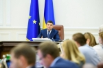 The Association took part in a meeting with Prime Minister of Ukraine Vladimir Groysman