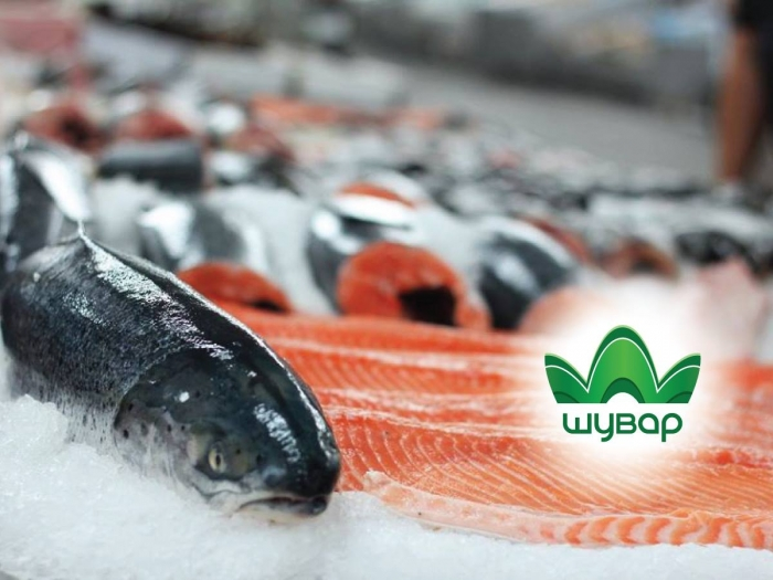 Specificity of fish consumption in the Western region of Ukraine