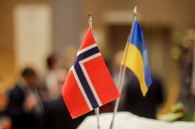 The head of the Association took part in the Norwegian-Ukrainian business forum in Oslo